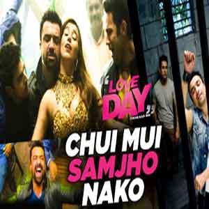 Chui Mui Samjho Nako Free Karaoke
