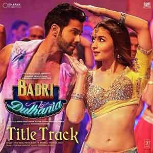 Badri Ki Dulhania Free Indian Karaoke