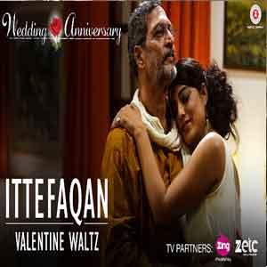 Ittefaqan - Valentine Waltz Free Indian Karaoke