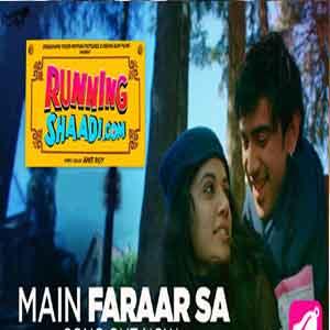Main Faraar Sa Free Indian Karaoke
