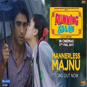 Mannerless Majn Free Indian Karaoke