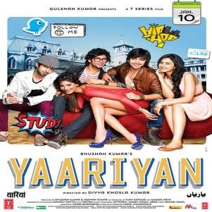 Yaariyan Movie Free Karaoke