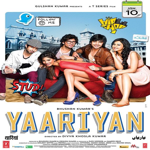 yaariyan full movie 2014 hd 1080p online