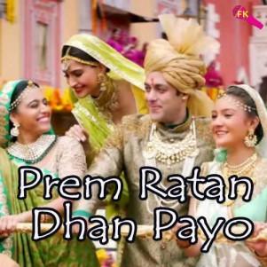 Prem Ratan Dhan Payo Free Album