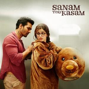 Sanam Teri Kasam Title Free Karaoke