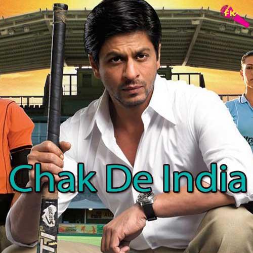 Chak De India Instrumental Music Free Download