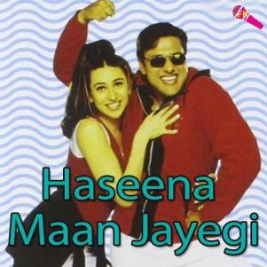 Haseena Maan Jayegi Free Karaoke