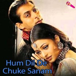 Hum Dil De Chuke Sanam Title Free Karaoke