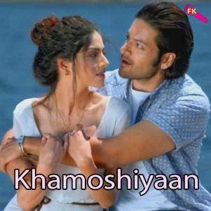 Khamoshiyan Free Karaoke
