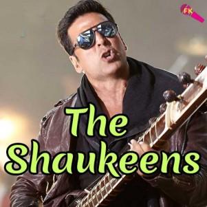 Ishq Kutta Hai Free Karaoke