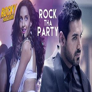 Rock The Party Free Karaoke