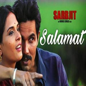 Salamat Free Karaoke