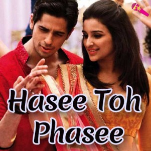 Hasee-Toh-Phasee-Punjabi-Wedding