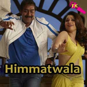 Himmatwala-Taki-Taki