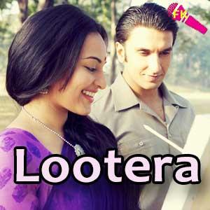 Lootera-Sawaar-Loon