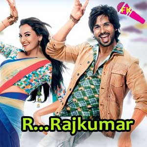 R-Rajkumar-Saaree-Ke-Fall-Sa