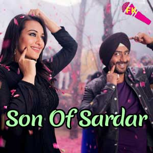 Son-Of-Sardar-Rani-Tu-Main-Raja 2