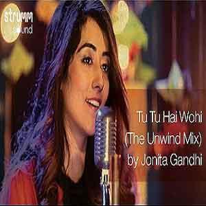 Tu Tu Hai Wohi Free Karaoke
