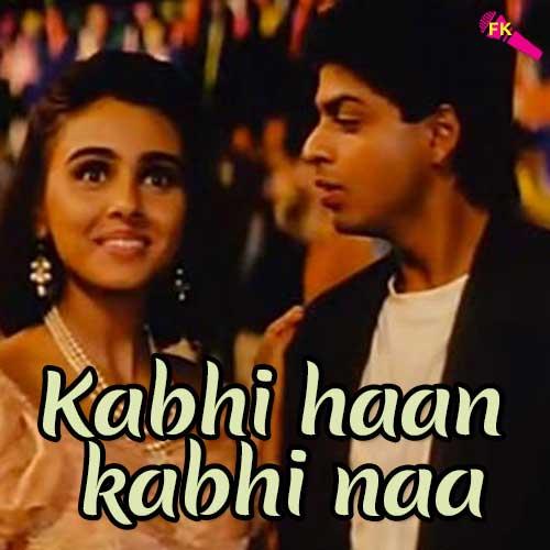 Kabhi Haan Kabhi Naa Movies Hd 720p In Hindi