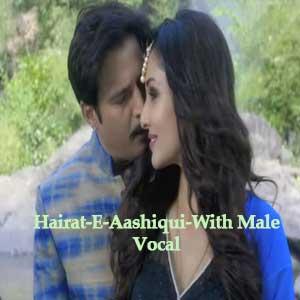 Hairat-E-Aashiqui