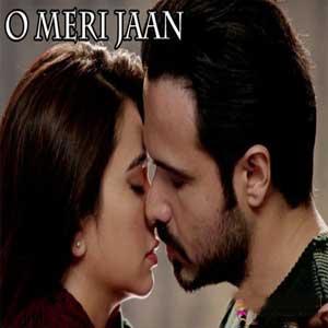 O Meri Jaan Free Karaoke