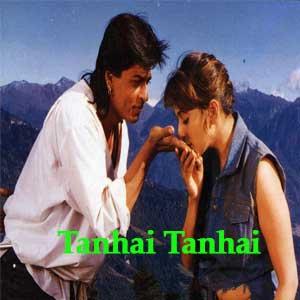 Tanhai Tanhai Free Karaoke