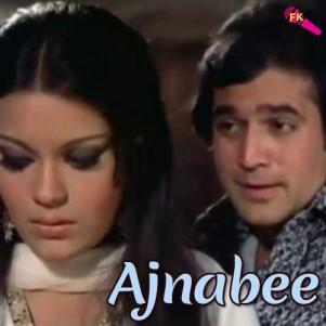 Ek Ajnabi Haseena Se Free Karaoke