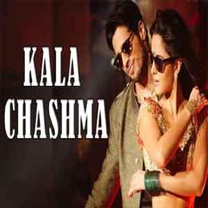 Kala Chashma Free Karaoke