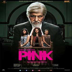 Pink Title - With Rap Free Karaoke