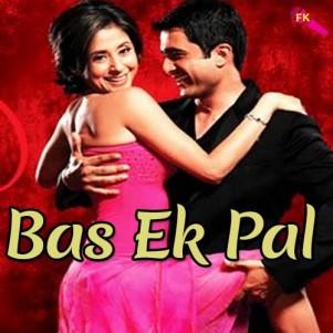 Bas Ek Pal Free Karaoke
