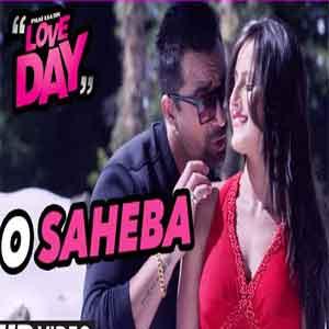 O Saheba Free Karaoke