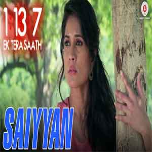 Saiyyan Free Karaoke
