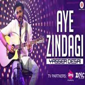 Aye Zindagi - Male Version