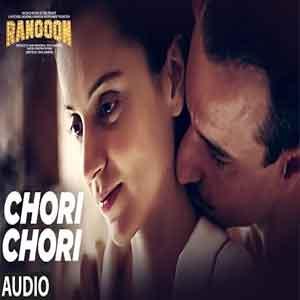 Chori Chori Free Indian Karaoke