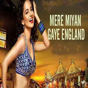 Mere Miyan Gaye England Free Indian Karaoke