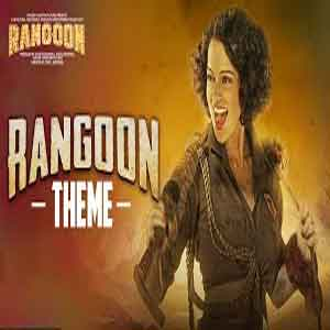 Rangoon Theme