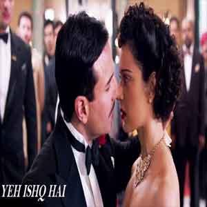 Yeh Ishq Hai (Male)