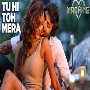 Tu Hi Toh Mera Free Indian Karaoke