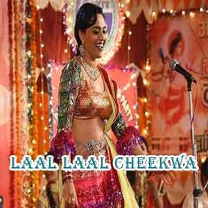Laal Laal Cheekwa Free Indian Karaoke