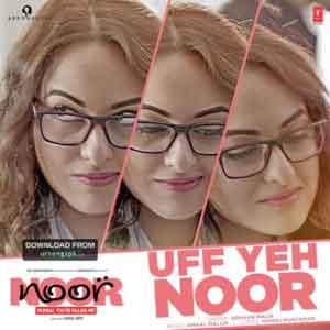 Uff Yeh Noor Free Indian Karaoke
