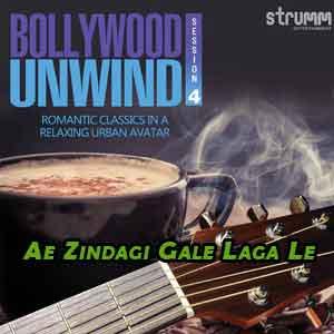 Ae Zindagi Gale Laga Le Free Indian Karaoke