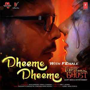 Dheeme Dheeme With Female Vocal Free Indian Karaoke