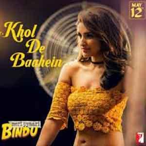 Khol De Baahein Free Indian Karaoke