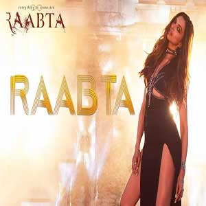 Raabta (Title Track) Free Indian Karaoke