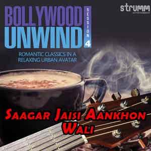 Saagar Jaisi Aankhon Wali Free Indian Karaoke