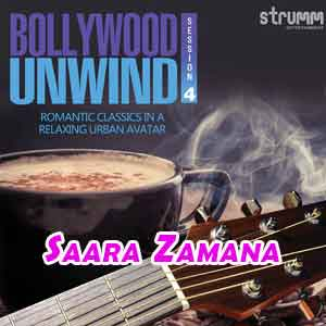 Saara Zamana Free Indian Karaoke