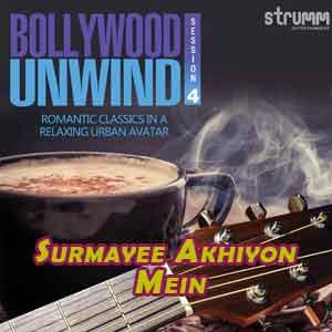 Surmayee Akhiyon Mein Free Indian Karaoke