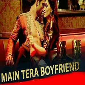 Main Tera Boyfriend Free Indian Karaoke