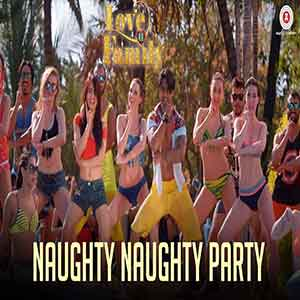 Naughty Naughty Party Free Indian Karaoke