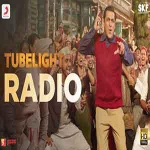 Radio Free Indian Karaoke